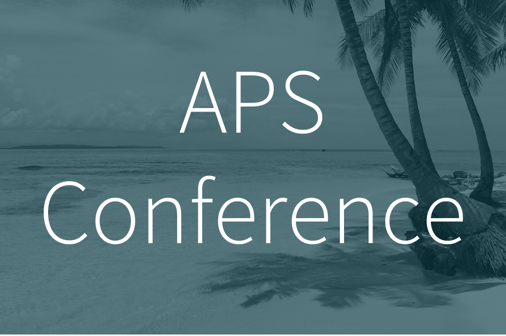 APS Conference